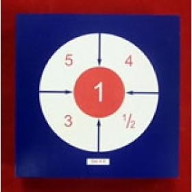 Target Maths Set 4