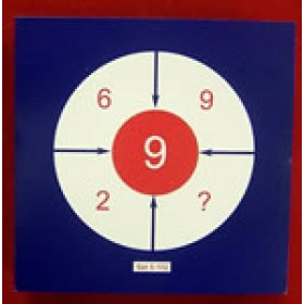 Target Maths Set 5