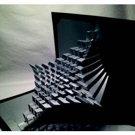 Ullagami - Geometric Kirigami Pop-Ups  Volume 2
