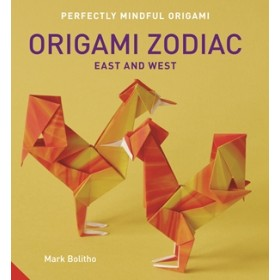 Origami Zodiac - East and West