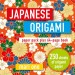 Japanese Origami : Paper Pack Plus 64-Page Book