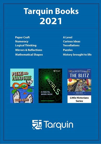 2021 Book Catalogue