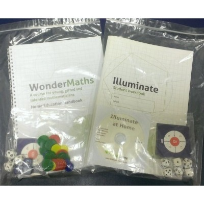 Illuminate at Home Pack