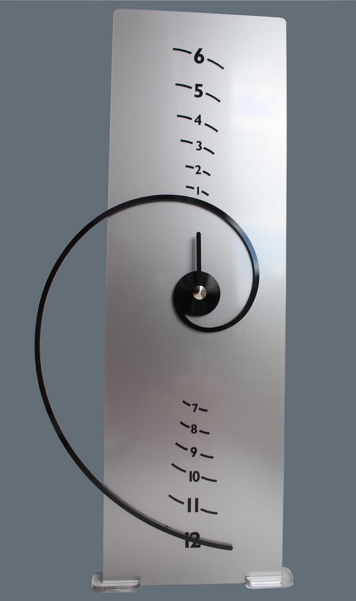Fibonacci Clock